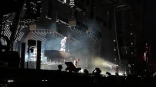 Rammstein - ich tu dir weh (live)