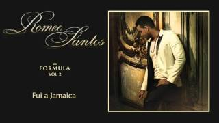 Romeo Santos   Fui a Jamaica Audio   YouTube