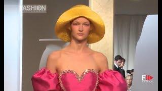 VIVETTA Spring Summer 2020 Milan - Fashion Channel