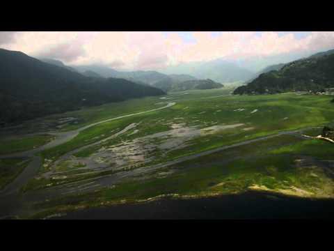 Paragliding – Nepal (Summer 2011)