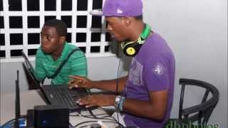 Clayon Ft DJ Sticko Touch A Fren