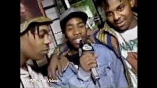 Leaders Of The New School their Rap Introduction
