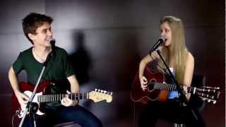 Bruno e Camila - Long Live (Cover) Taylor Swift e Paula Fernandes