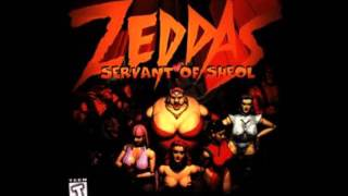 Zeddas: Servant of Sheol/Horror Tour OST - English Story Intro