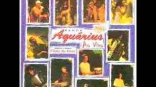 Banda Aquarius - Tem gente AO VIVO 1998