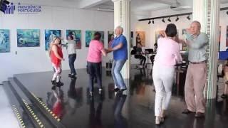 Aula aberta de danças afro-latinas (08/06/2016)