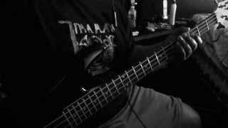 Three Days Grace - Bully Bass Cover