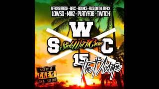 DJ BaCC 2016 - FOTU'I HE LA'A (LADYFATS) VS IMMA FLIRT (R - KELLY) REMIX