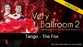 TANGO | Dj Ice - The Fox (32 BPM)