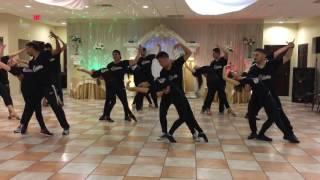 Cali Dance Houston ( Bachata Team )