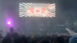 Panteón Rococó - Esta Noche (Reventour 2010 GDL)