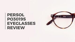 f8800d192a Persol PO3092V 9015 Eyeglasses in Havana