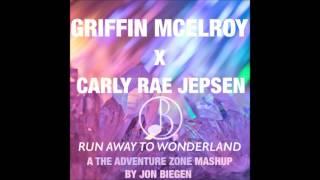 Run away to Wonderland