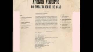 Afonso Augusto - Teu Deus ainda sou (Eduardo Silva)-1981