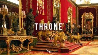 """Throne"" - Evil Angry Trap Beat | Free Rap Hip Hop Instrumental Music 2018 | Jamal #Instrumentals"