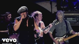 AC/DC - War Machine (from Live at River Plate)