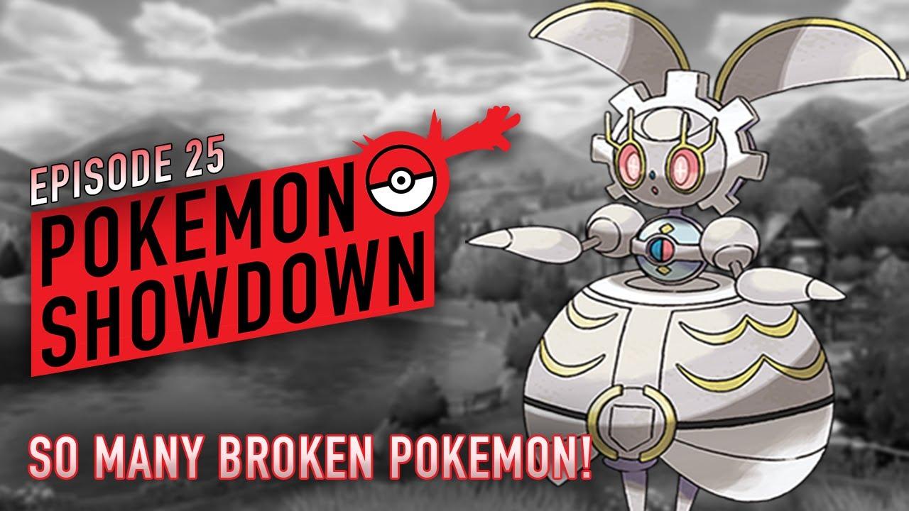 shofu - TOO MANY BROKEN POKEMON AND I LOVE IT! Pokemon Sword and Shield Showdown #25