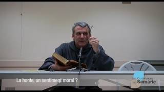 La honte un sentiment moral?