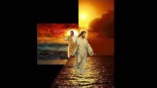 Jesus ti ama