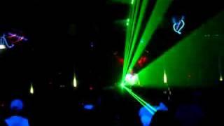 DJ Orkidea Live @ Soul Gate2