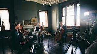 Chandelier - Stringspace String Quartet cover