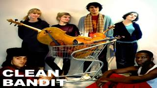 Clean Bandit - Mozarts House BassBoosted 720p HD