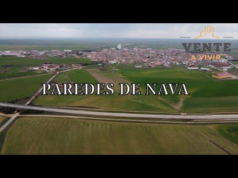 Video presentación Paredes de Nava