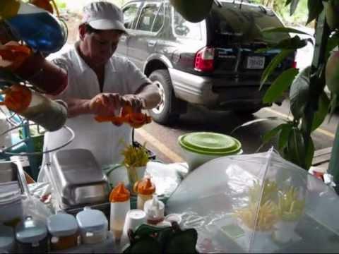 Costa Rica: Street Food – International Living