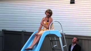 ZK  Ice Bucket Challenge Aug 27 2014