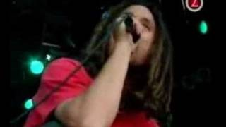 Rage Against The Machine -  War Within A Breath (live)
