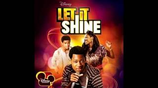 Let It Shine - Self Defeat - Tyler James Williams