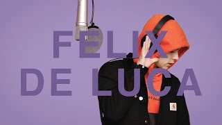 Felix De Luca - No. 1 | A COLORS SHOW