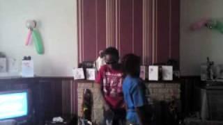 b70 bad boys danceing jacob+javanie+viper