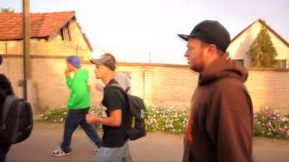 Hírwevők - EllenTÉT  (OFFICIAL MUSIC VIDEO 2013)