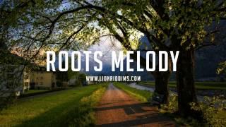 "Reggae Instrumental - ""Roots Melody"""