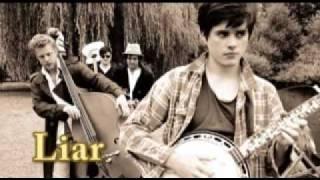 Mumford and Sons - Liar