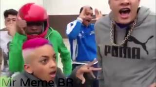 Gorillaz ft. Mc Bin Laden - feel good bololo