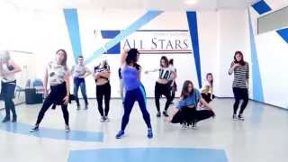 ZHU - Faded.Jazz Funk byВлада Кречко.All Stars Workshop 10.2014