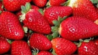 Modà - Tappeto di fragole