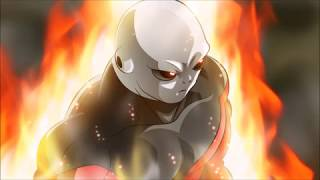 Dragon Ball Super - Jiren's Theme/Jiren's Power Unleashed(Metal Cover)