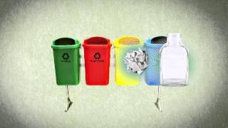 Fique Sabendo - 5Rs da Educação Ambiental - TV Escola