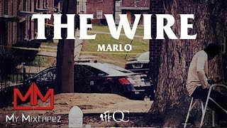 Marlo - Niggas Like Us [The Wire]