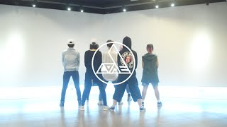 BTS (방탄소년단) - Baep Sae '뱁새' Dance Practice (흥 ver.) dance cover | [The A-code from Vietnam]