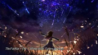(3D Surronding)TheFatRat - The Calling (feat. Laura Brehm)[Headphone Suggested]