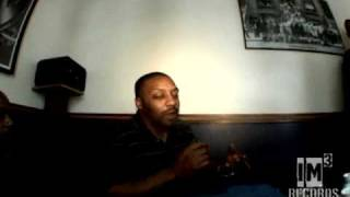 INFAMOUS MOBB - CAPITAL Q