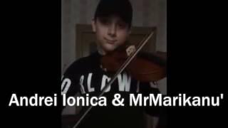 ANDREI IONICA si MARIKANU Colaborare Online LIVE 2017
