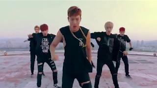 [BTOB / MONSTA X] 자체 엠알의 달인들ㅋㅋㅋㅋㅋㅋㅋㅋㅋ(feat.구강 EDM)