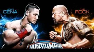 WWE Wrestlemania 28 (XXVIII) Music Subtitulada En Español Theme Song (Invincible) - (HD)