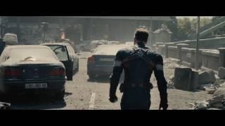 MARVEL & DC - Salvation (Skillet) AMV