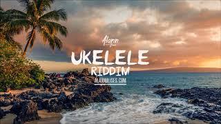 Ukelele Riddim (Reggae Love, Romantic Beat Instrumental) Alann Ulises